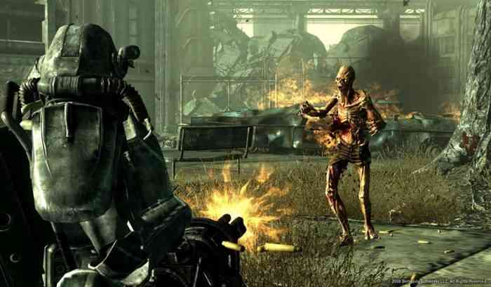 Fallout 3 Remaster