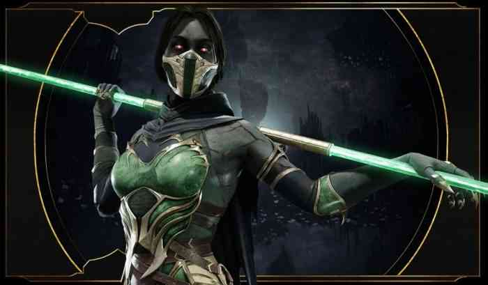 Mortal Kombat 11 Microtransactions