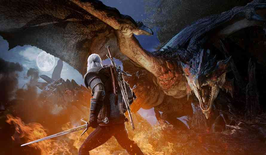 The Witcher 3 Might be Coming to the Nintendo Switch