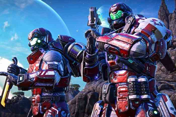 Daybreak Games Details PlanetSide Arena's Future