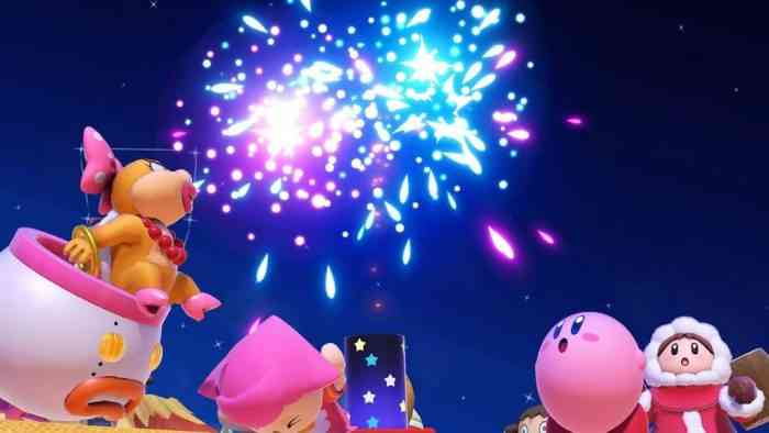 Super Smash Bros. Ultimate Contest