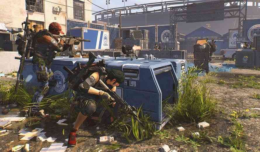 NPD: The Division 2 Was March's Best-Selling Game in the U.S.