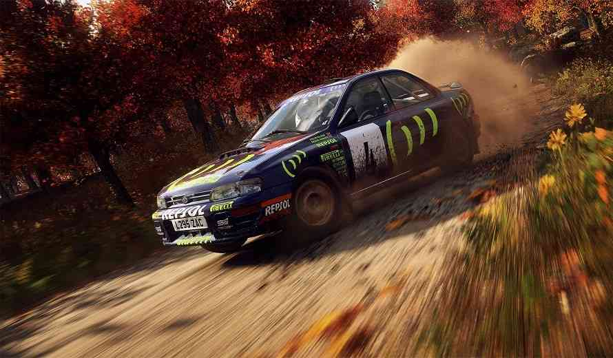 DiRT Rally 2.0 Seasons 3 & 4 Arrive Later This Year