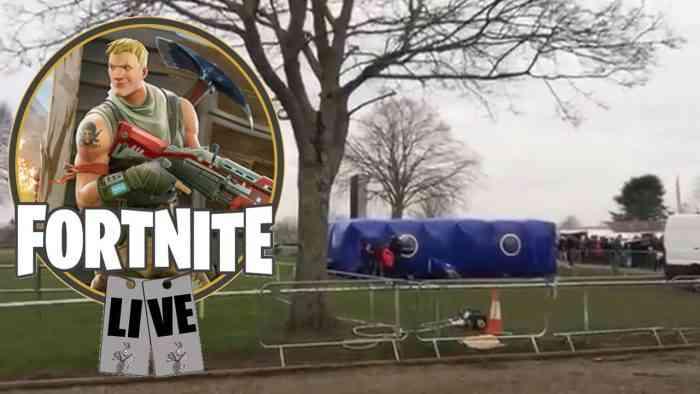 Fortnite Fest