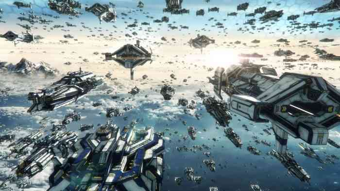 galactic civilizations iii top