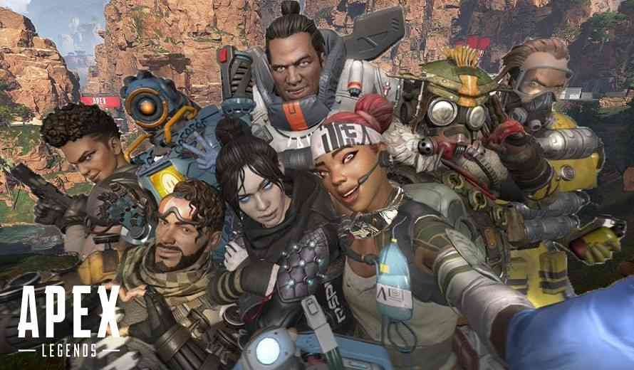 Over 700K Cheaters Banned From Apex Legends | COGconnected