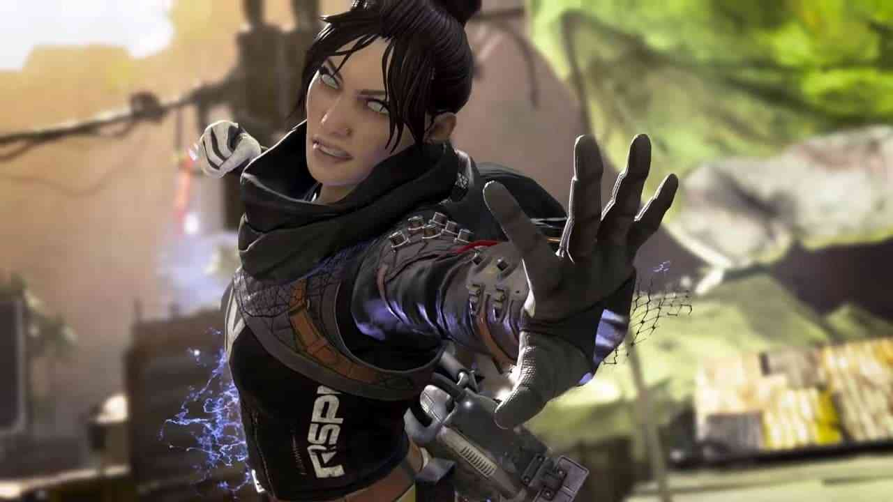 Apex Legends Announces Free-For-All Solos Mode