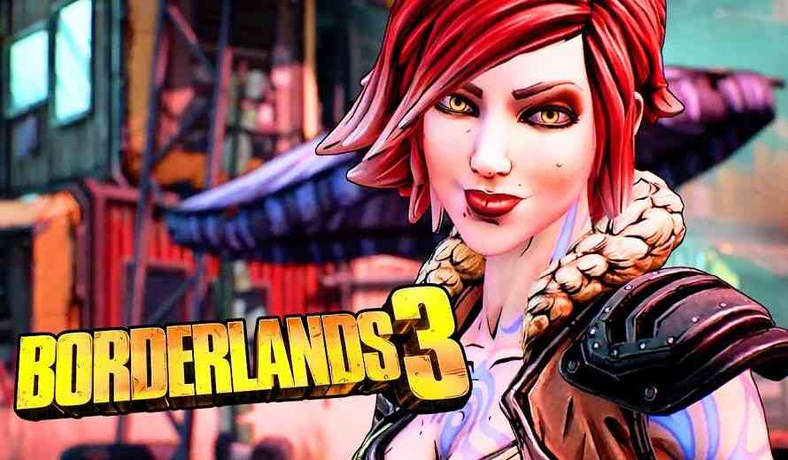 Gearbox May Have Shown Us the Borderlands 3 Release Date