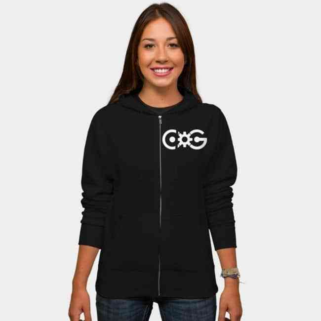 COGconnected Launching Official Merchandise Store