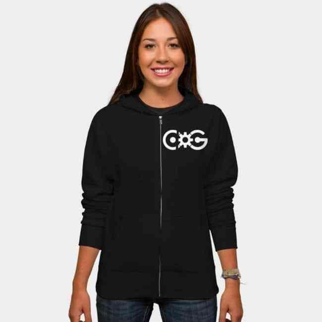 COGconnected Hoodie