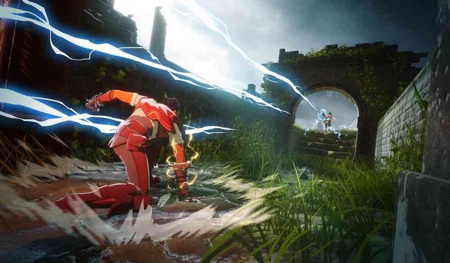 Spellbreak Shatters Its Way Into Fantasy Battle Royales In