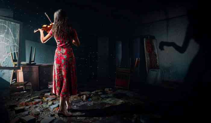 Haunting Gameplay Teaser of Chernobylite Released