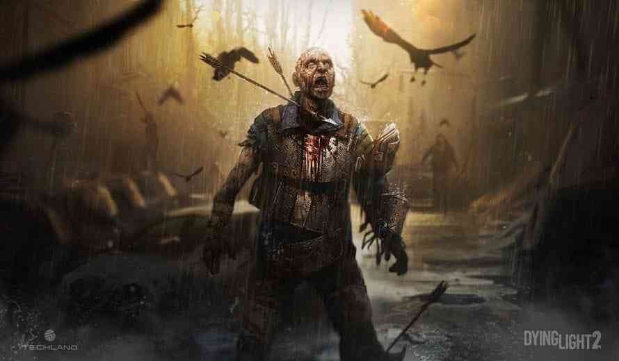 Dying Light 2 Will Be Distributed By Square Enix In The