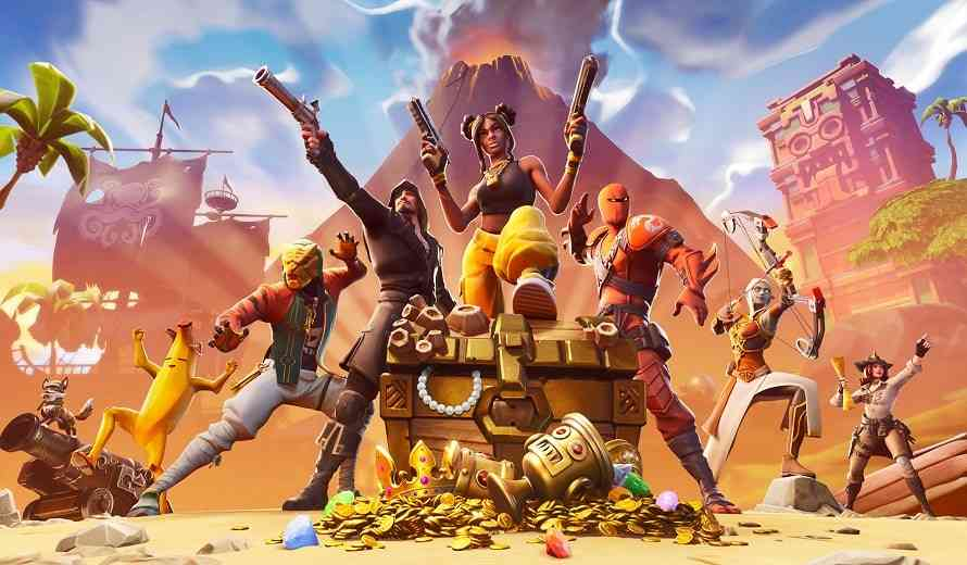 A Group of Fortnite Players Have Formed a Professional Players Association | COGconnected