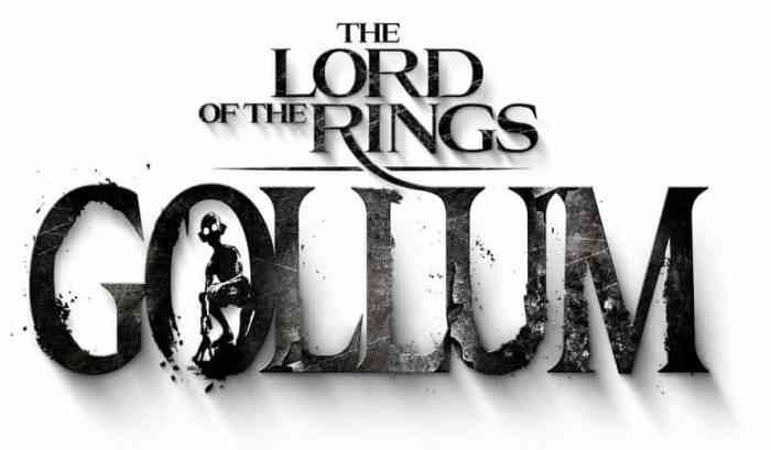 The Lord of the Rings: Gollum Teaser