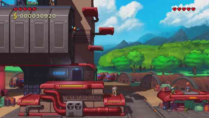 Mechstermination Force - Review