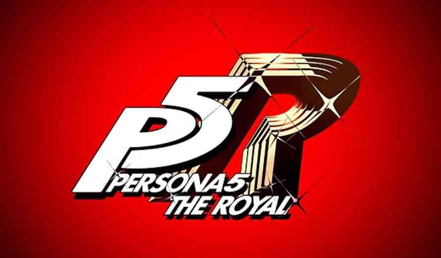 Persona 5 Royal Release Date Announced by Atlus