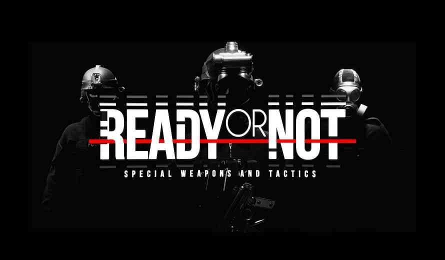 Ready or Not Trailer – Tactical Shooter Reminiscent of SWAT