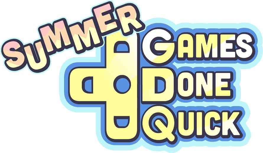 Previous Fundraising Record for SGDQ Was Beaten by SGDQ 2019