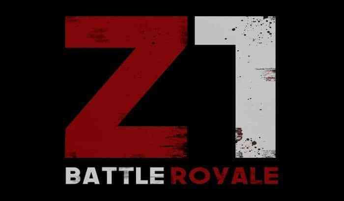 Z1 Battle Royale