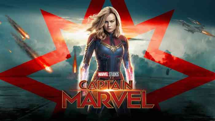 Captain Marvel review | What's on and things to do in Wisbech