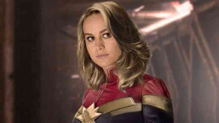 Captain Marvel one of many superhero movies meant to empower and spark conversation