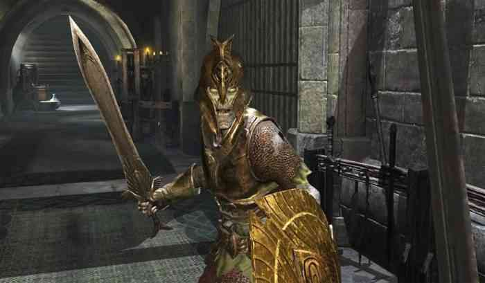 The Elder Scrolls: Blades Available on Android via Early Access