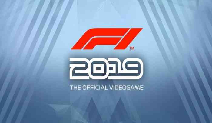 F1 2019 video game to be released two months earlier than expected
