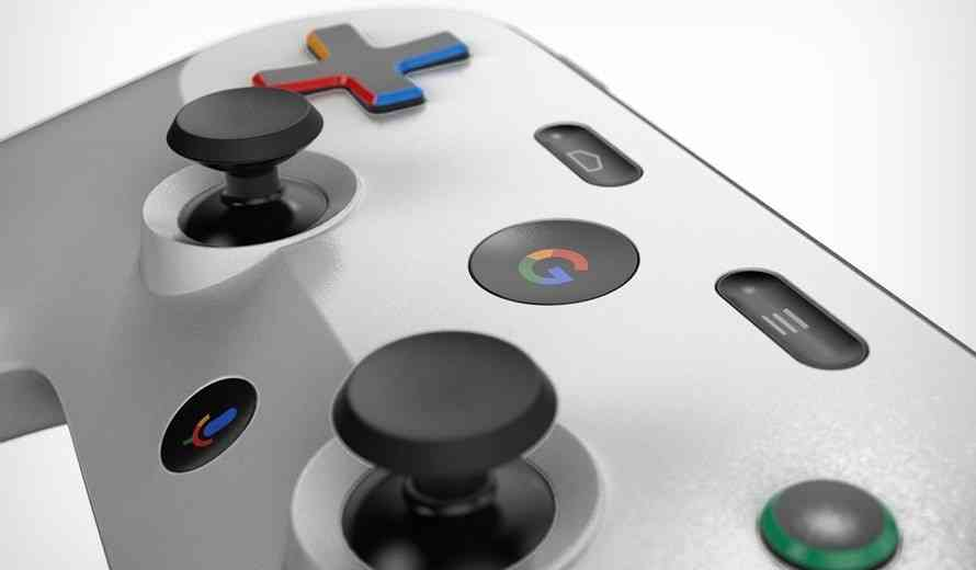 Negative Latency Will Help Google Stadia Compete