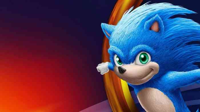 Movie Poster 2019: Rogue Sonic Movie AMA Appears On Reddit