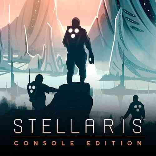 Stellaris: Console Edition Review – One Giant Leap for