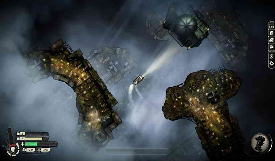 Sunless Skies 2019 pc game Img-1