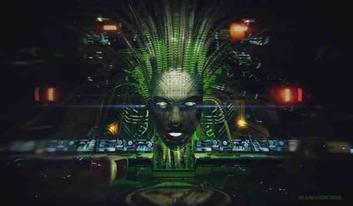 System Shock 3 gets a very brief teaser trailer