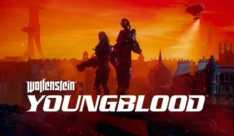 Wolfenstein: Youngblood Release Date Revealed in a Sweet New Trailer