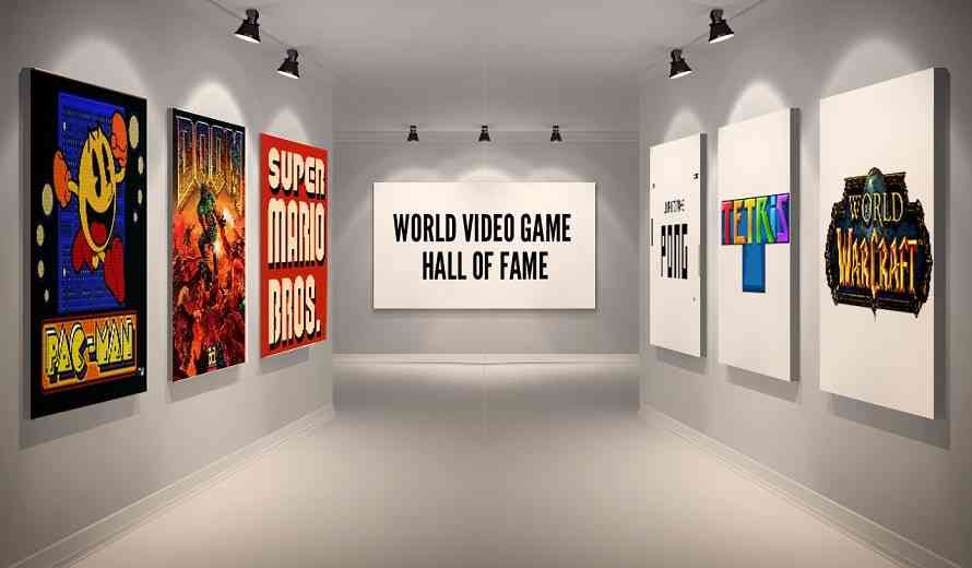 Super Smash Bros. Melee And Mortal Kombat Nominees for the World Video Game Hall of Fame