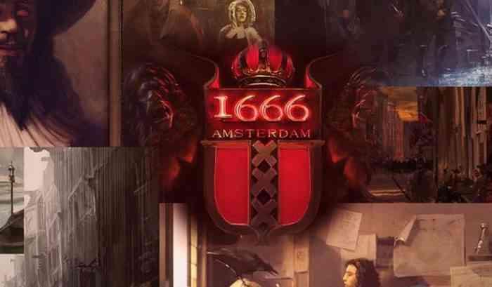 Amsterdam 1666