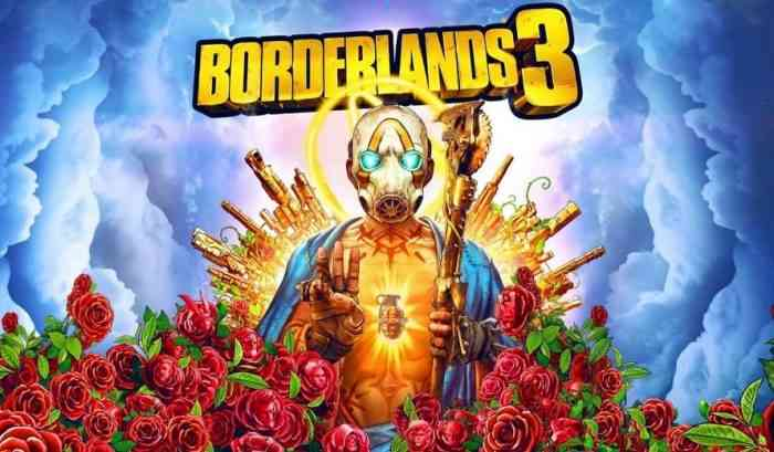 Borderlands 3 Gameplay Reveal Planned For May 1