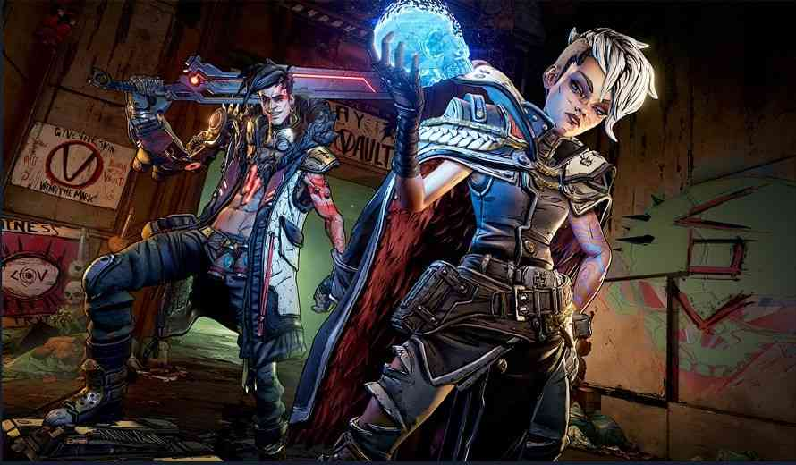 Gearbox Software Wants Fans and Newcomers Alike to Feel at Home with Borderlands 3