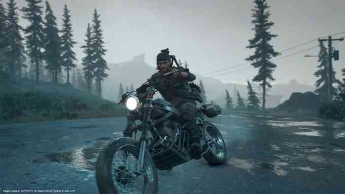 Did the Director of Days Gone Just Drop a Hint for a Sequel?