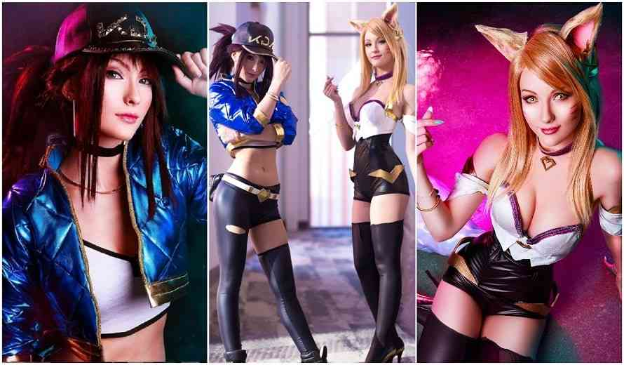 This Cosplay Music Video Features Beautiful and Super Talented Cosplayers
