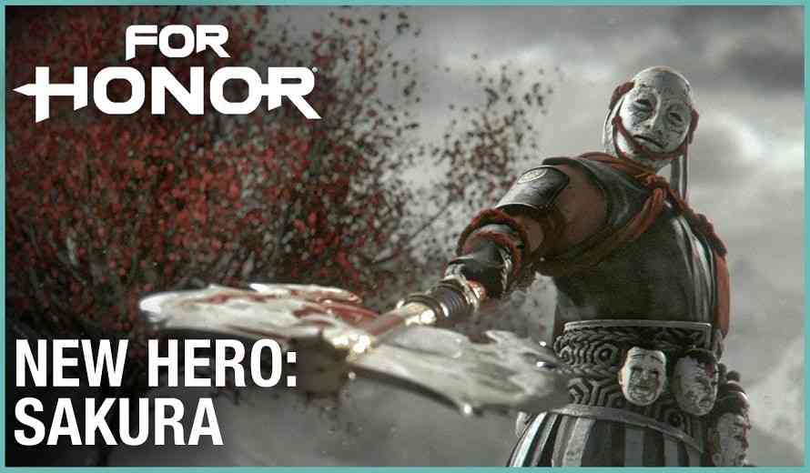Next Week Will See a New For Honor Hero on the Battlefield