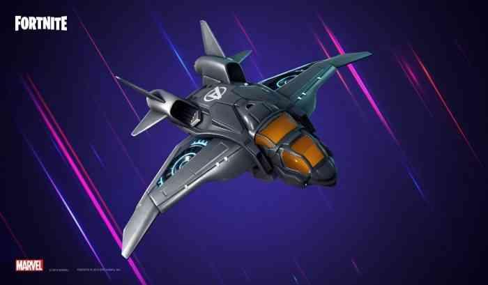 Fortnite Endgame