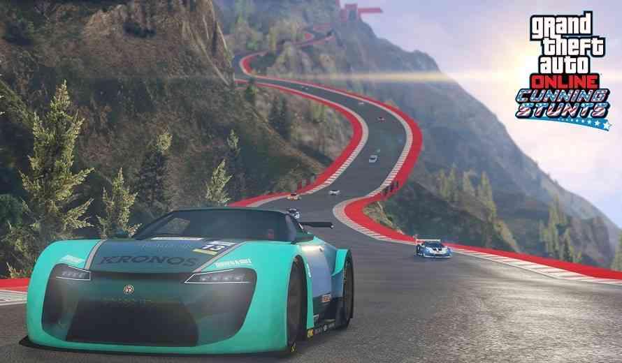 Rockstar Games Artist Has GTA 6 on Their Resume – How Far Along Is It?