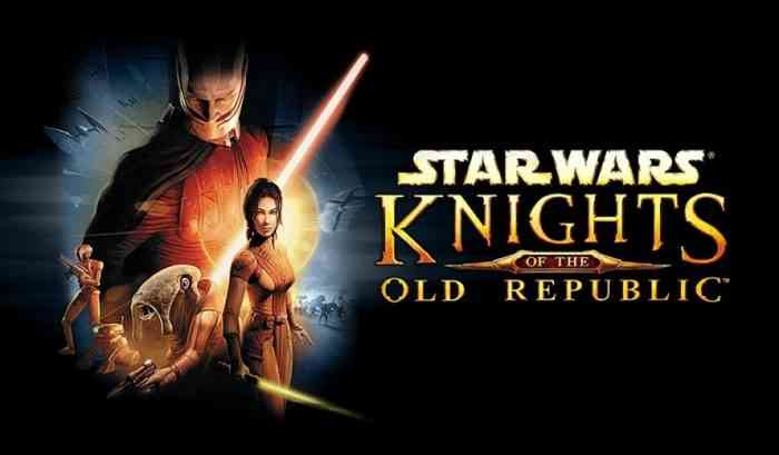 KOTOR Knights of the Old Republic