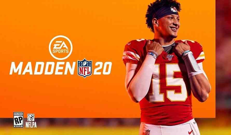 Is Patrick Mahomes Cursed? Mahomes Announced as Madden 20 Cover Athlete