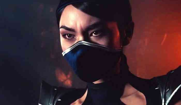 Another Mortal Kombat 11 Trailer Brings Kitana and D'Vorah out to Play