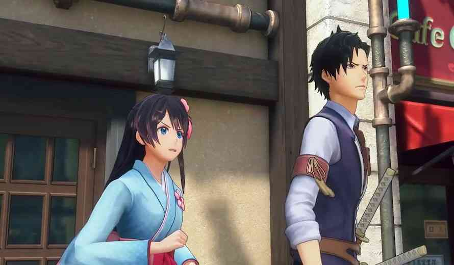 Sakura Wars is An Inspired Concept That Just Doesn't Blossom