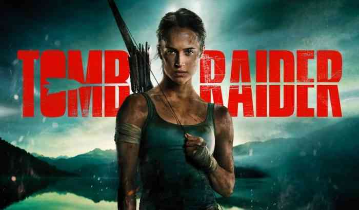 Tomb Raider Sequel