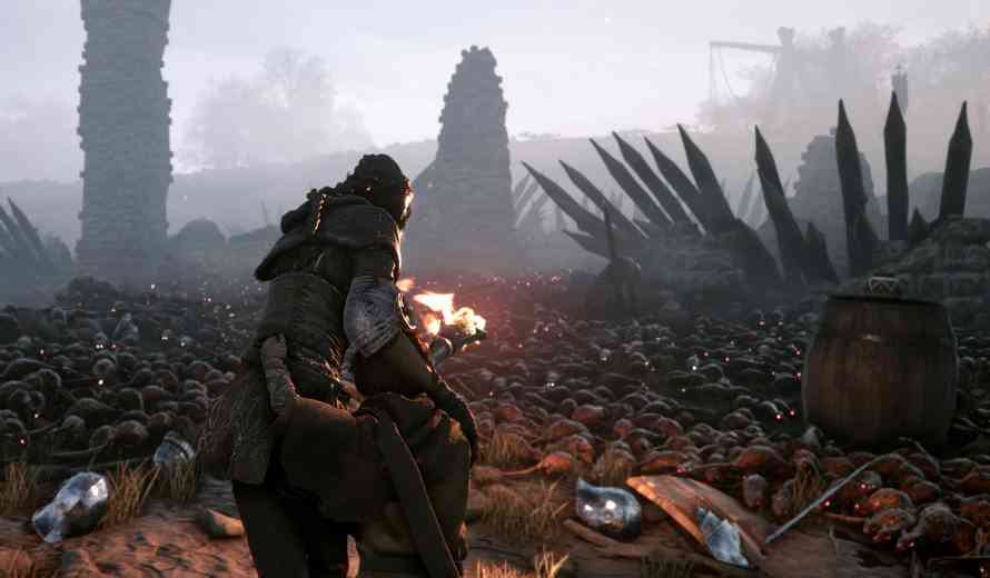 A Plague Tale 2 Is Reportedly in the Works