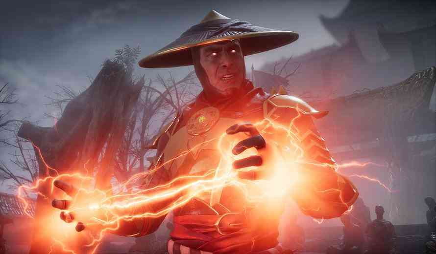 Mortal Kombat 11's Switch Gameplay Finally Gets Revealed